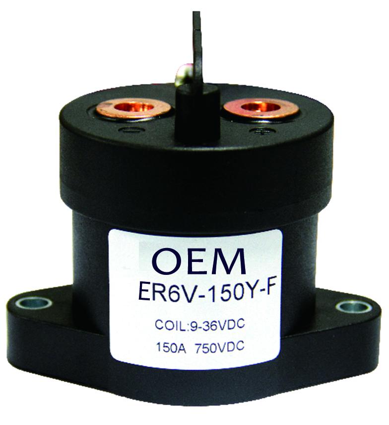 Contactor Relay 12v EV 24v Solar
